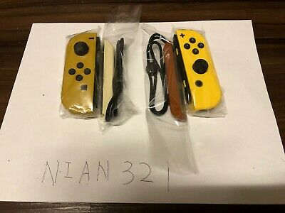 Official Nintendo Switch Joy-Con (L/R)   Controllers Pokemon Limited US seller