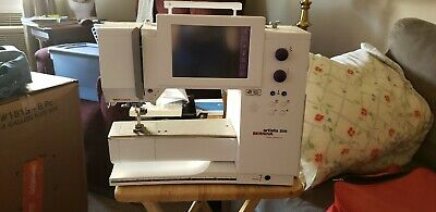 BERNINA ARTISTA 200 Sewing, Embroidery, Quilting Machine w