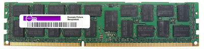 16gb Ddr3-1600 Pc3-12800r ECC Registered Ram Server Memory 240p Memory
