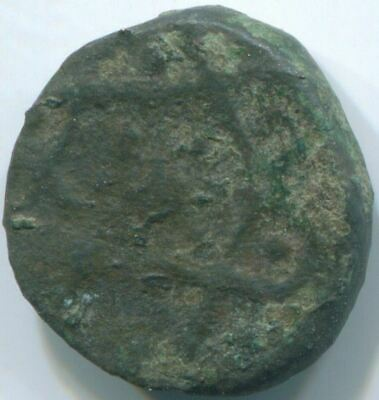 AUTHENTIC BYZANTINE EMPIRE  Æ Coin 1.3 g/12.37  mm ANC13620.16