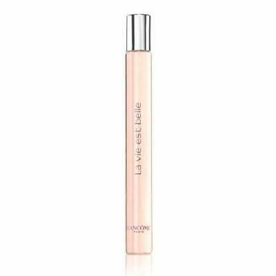 Lancome La Vie Est Belle En Rose  Eau de Toilette for Women 3ml Splash Mini NIB