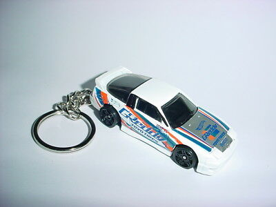 Car & Truck New 3d Porsche 934.5 Custom Keychain Keyring Key White Racing Finish Bling!! Collectibles Moderate Price