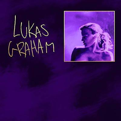 Lukas Graham -- 3 The Purple Album BRAND NEW Sealed Wrapped Unopened CD