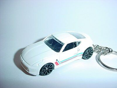 Moderate Price New 3d Porsche 934.5 Custom Keychain Keyring Key White Racing Finish Bling!! Parts & Accessories