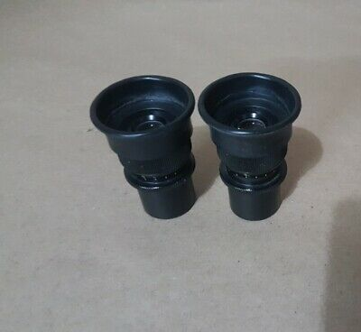 Microscope Eyepieces 10X 25Mm