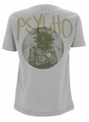 MUSE T-Shirt Psycho Size S OFFICIAL MERCHANDISE