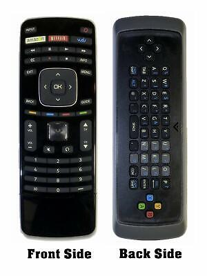 New Smart XRT301 Internet TV Remote Control with VUDU For almost all VIZIO 3D TV