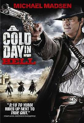 A Cold Day in Hell (DVD, 2011)
