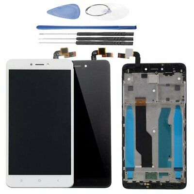 Per Xiaomi Redmi Note 4X LCD Display Touch Screen Digitalizzatore Telai+Utensili