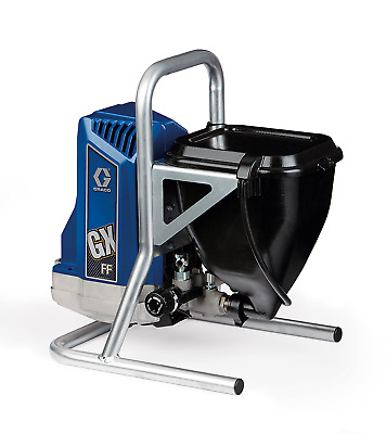 Graco FinishPro GX FF Airless Paint Sprayer Machine