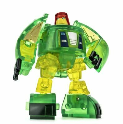 New NEWAGE Transformers Mini Warrior The Legendary Heroes H6L Max Cosmos MISB
