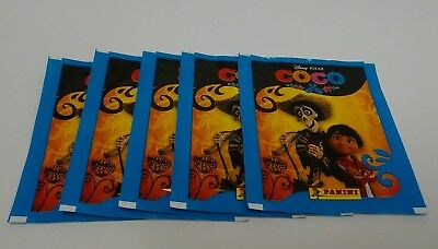 lot de 40 stickers Panini COCO neuf