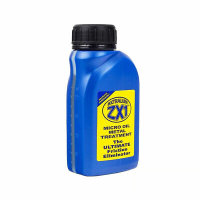 Extralube ZX1 Engine Friction Reducer/Engine Wear Protection 250ml