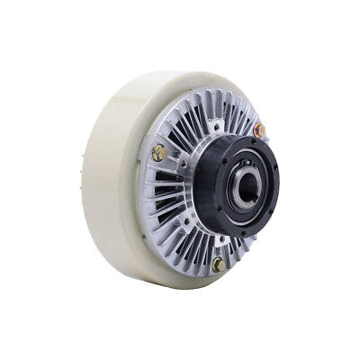Hollow Shaft Clutch Magnetic Powder Brake for Printing Machine Slitting Machine