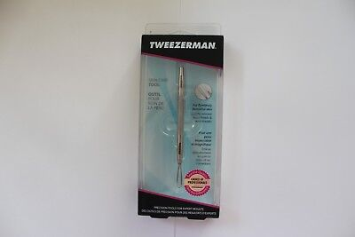Tweezerman Skin Care Tool - For Flawlessly Beautiful Skin
