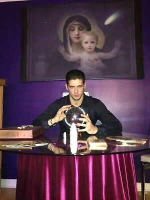 Psychic Reading Full 3 Questions Indepth & Detailed By Derrek