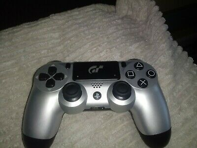 SONY PlayStation PS4 DUALSHOCK 4 Controller - GRAN TURISMO SPORT LIMITED EDITION