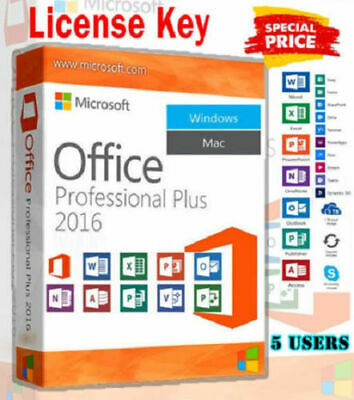 ms project 2016 license key