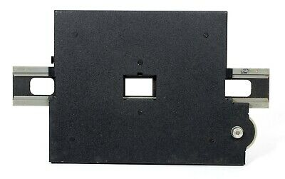 Beseler Negtrans 35mm Long Strip Negative Carrier for 4X5 Enlargers