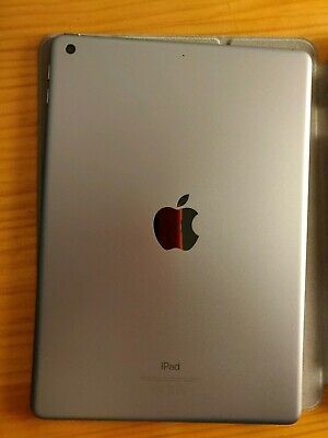 "Apple iPad (6.ª generación) 32GB, WiFi (Libre), 9,7"" - Gris espacial"
