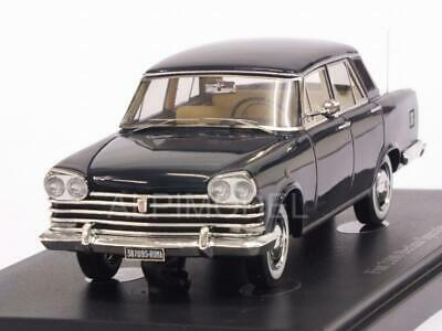 Fiat 2100 Berlina Speciale 1959 Dark Blue 1:43 AUTO CULT 05021