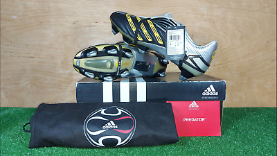Lotto Stadio Mens Football Boots FG Predator Powerserve, Mania, Pulse, Abso