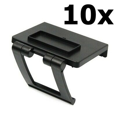 AU ON3675-10x Xbox One Mounting Clip for Kinect Sensor 2.0 10 Pieces