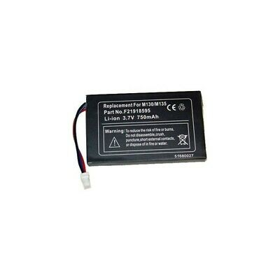 AU P011 PDA Battery Palm M130 M135 750mah, F21918595 P011