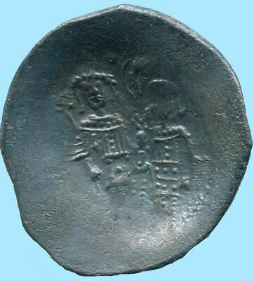 AUTHENTIC BYZANTINE EMPIRE  Coin 2.91 g/27.77  mm ANC13474.13
