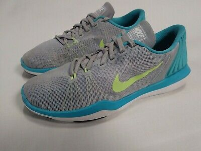 09c211752e59 NIKE FLEX SUPREME TR5 Womens Size 7 Running Athletic Shoes -  19.99 ...