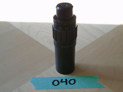 """1.25"""" Telescope Eyepiece - Bausch & Lomb 8.4 to 21mm Zoom"""