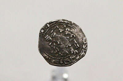 ISLAMIC OLD SILVER COIN WITH 2.40 Gr. B10 #SZ2124