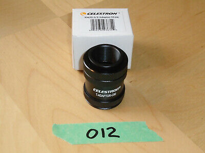 Celestron C90 Telescope T Adapter with original box - China