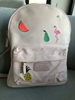 Country Road Girls Back Pack Bag - NEW (RRP$60)
