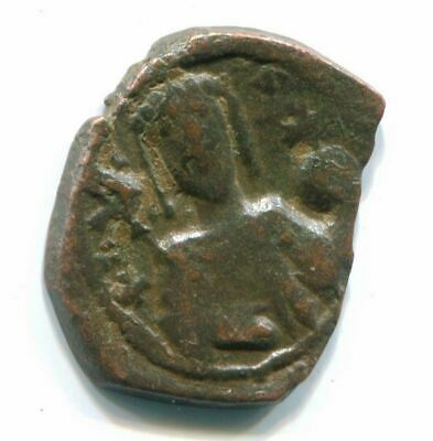 Authentic BYZANTINE EMPIRE  Coin ANC12903.7