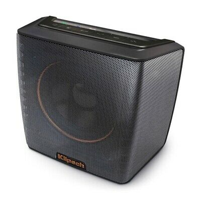 Klipsch Groove Wireless Portable Bluetooth Speaker