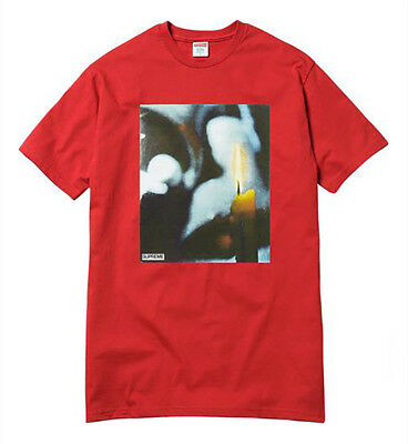 397f852b3e62 ... Piss Christ Tee Black Xl.