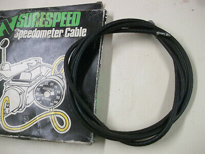 Volkswagen Transporter T2 Type 2 1958-1975 New Speedo Cable
