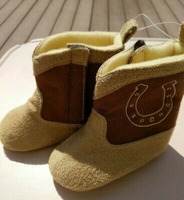07b8daa412a NEW!! INFANT UGGS Cassie Leopard Brown Boots size 0/1: 0-6 months ...
