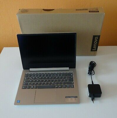 Lenovo IdeaPad 330S-14IKB 14 Zoll Notebook 4GB Full HD IPS SSD