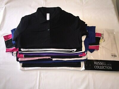 CLEARANCE New Ladies Assorted tops x 19. AC28
