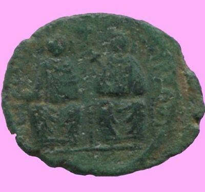 Authentic BYZANTINE EMPIRE Coin 8,8 g/29 mm ANT1375.27
