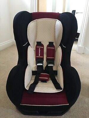 Mothercare Madrid Combination Car Seat Group 0+ / 1