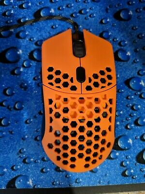 67cbd19e71b Finalmouse Ultralight Sunset Paracord Mouse HyperGlides *NO BOX*