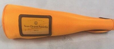 Veuve Clicquot Brut Champagne Bottle Travel Bag Ice Jacket Sleeve