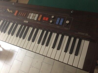 Casiotone 403 Made In Japan 1982 Tastiera Vintage Casio Ct-403