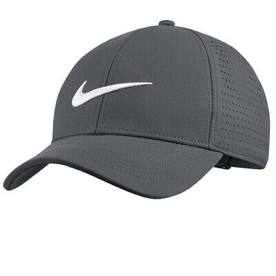 0961eb08103 NEW NIKE GOLF Legacy91 Tech Adjustable Golf Hat U Pick Color White ...