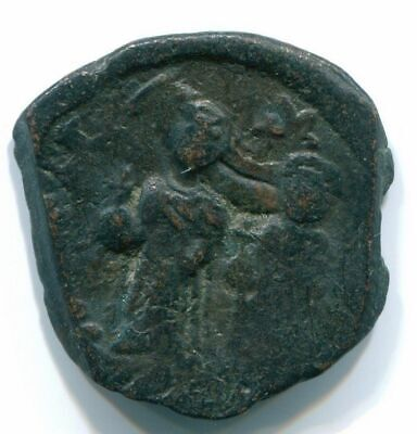 Authentic BYZANTINE EMPIRE  Coin ANC12848.7