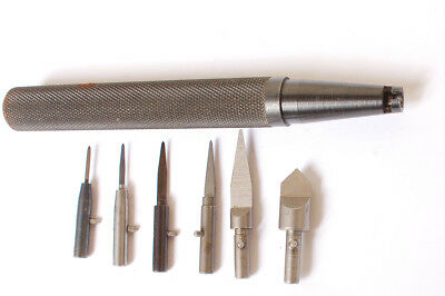 7 PIECE HAND HELD KWM-SIZED BUSHING TOOL SET for project set of 1