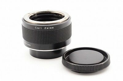 Excllent++ CONTAX Carl Zeiss Mutar I 2X T* Teleconverter From Japan!! 88592
